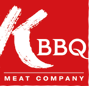 KBBQ Meat Co. Logo
